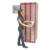 Intelligentes elektronisches Lagersystem mit Zugriffskontrolle