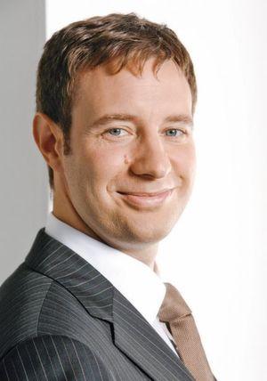 Gerald Hahn ist Vorstandsvorsitzender der Softshell AG.