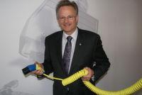 Komplette Ladesysteme für Elektroautos im Stuttgarter Zentrum für e-Mobility