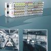 Kosten- und platzoptimierte Automatisierungslösungen