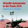 15. Technologie und Anwenderkongress VIP 2010