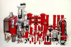 Komponentenschutz durch perfekte Filtration (Bild: Hydac)