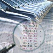 Die Wirtschafts- und Finanzkrise setzt den Händlern zu.