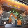 Audi bestellt bei Kuka 700 Roboter der neuen Generation KR C4