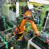 700 Industrieroboter für Audi