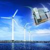 Automatisierung von Windenergieanlagen