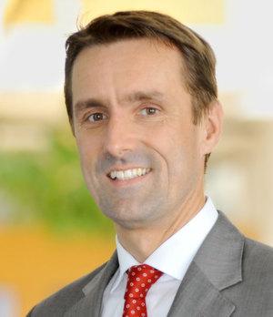 Georg Goller, Senior Sales Director Deutschland bei CA Technologies