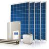 Integriertes Staplerleitsystem sorgt für mehr Power in der PV-Logistik