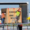 """Zurrpack fördert Wettbewerb """"Deutschlands sicherster Lkw-Fahrer 2010"""""""