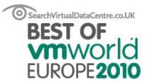 Nehmen Sie jetzt am Best of VMworld Europe Award teil!