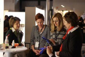 Die Lounges 2011 finden im nächsten Jahr bereits vom 15. bis 17. Februar statt. (Bild: Inspire)