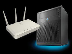 HP entdeckt das Kleinst-Unternehmen als neues Kundenklientel.