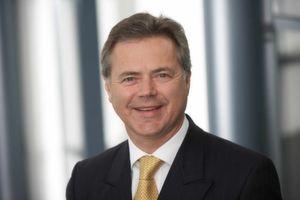 Manfred Lackner ist Vorstand der Profi AG.