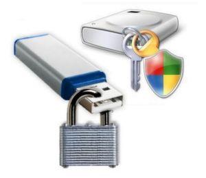 Unter Windows 7 können Sie Daten auf USB-Sticks mit BitLocker To Go sicher verschlüsseln und so vor Dieben schützen.