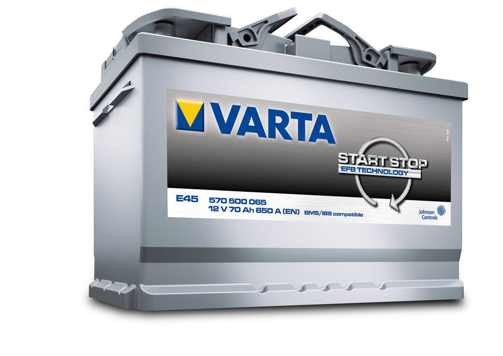 Аккумуляторы от voltron - гарантия и надежность