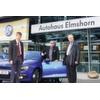 David.fx verbessert Kundenbindung beim Autohaus Elmshorn