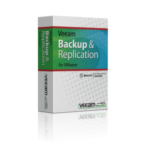 Veeam Backup & Replication in Kombination mit D2D-Backup-Systemen von HP mit StorOnce-Deduplizierung versprechen minutenschnelle Disk-to-Disk-Backups, die nur einen geringen Speicherplatzbedarf haben.