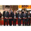 Erfolgreiche Premiere der Industrial Trade Fair Moscow