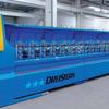 Ausgefeilte Rüsttechnik verbessert Auslastung an Profil- und Rohranlagen