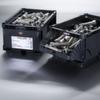 Effiziente C-Teile-Versorgung direkt an die Produktionslinie