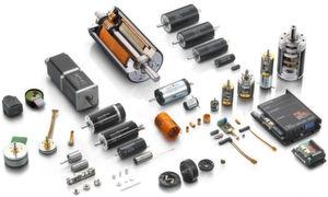 Die vielseitige Welt der maxon-Motoren Bilder: Maxon