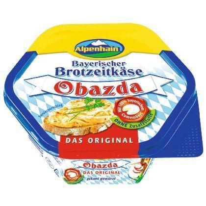 """Obazda — """"das Original"""": Dank angepasster Efaflex-Hygienetore wird die offene Käseproduktion bei Alpenhain sauber und sicher"""