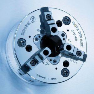 Mit dem vielseitig einsetzbaren Festkörperlaser Mistral können die unterschiedlichsten Oberflächen von Werkstücken bearbeitet werden. Bild: Domino Deutschland