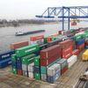 Güterverkehr mit Binnenschiffen legt kräftig zu