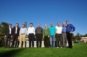Halcon 10: Zur Bildverarbeitungs-Schulung der amerikanischen MVTec in Boston (USA) kamen Vertriebsingenieure aus ganz Nordamerika.