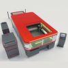 Umweltfreundliche Laserschneidmaschine reduziert auch Platzbedarf und Wartungsaufwand