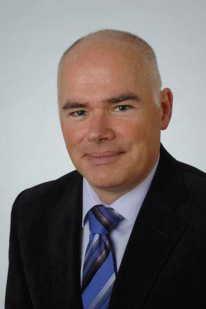 Henning Frey, Geschäftsführer bei INS Systems