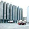 Logistikdienstleistungs-Zentrum für Kunstoffverarbeiter