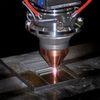 Lasertechnik zum Härten und Auftragsschweißen an großen Bauteilen