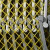 Zwischenlagegitter bewahren Werkstücke vor Schäden