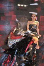 Honda New Mid Concept.