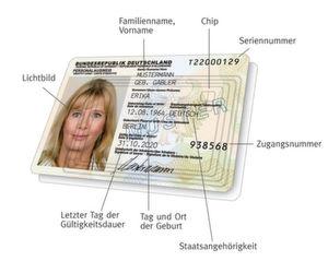 Software für Personalausweis muss nachgebessert werden
