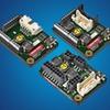 Mini Positioniersystem speziell für CANopen-Netzwerke entwickelt