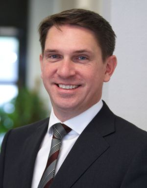 Dirk Henniges, Geschäftsführer der Compass Group