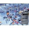 Die Rechnung Managed Print Services geht auf