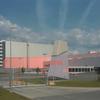 Hammersen errichtet Gebäudehüllen für DM-Logistikzentrum