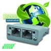 Embedded Profinet-Kommunikationsmodul für Profienergy der Automobilhersteller