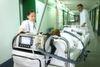 Softwarelösung hilft bei der Prozessoptimierung im Krankenhaus