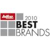 """»bike und business« präsentiert """"Best Brands 2010"""""""