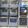 Fahrbare Magnum-Behälter ersetzen Gitterboxen