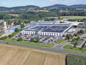 Die Wortmann AG ist seit 25 Jahren fest mit dem nordrhein-westfälischen Standort Hüllhorst verwurzelt.