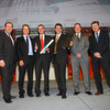 Jungheinrich-Partner ISA mit hoher Auszeichnung geehrt