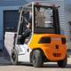 Still stellt Dieselstapler der Einstiegsserie RC 40 vor