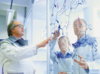 Produktpipeline bei Bayer HealthCare gut gefüllt