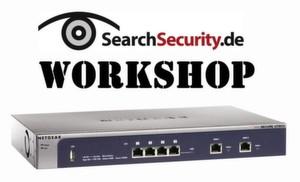 Die UTM25 Appliance von Netgear soll vor allem die Netze kleiner und mittelständischer Unternehmen (SMB) vor Malware und Angriffen schützen. Unser Workshop zeigt wie man sie konfiguriert.
