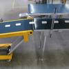 Höhenverstellbares Spezialförderband aus Standardkomponenten